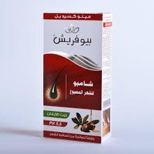 Biofresh Minoxidil For Colored Hair Shampoo