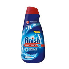 Finish All in One Gel