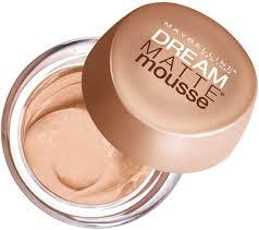 Dream Matte® Mousse Foundation